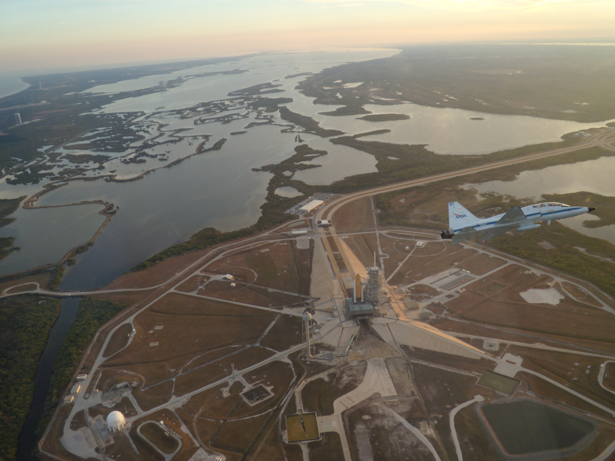 Kennedy Space Center: America's Spaceport