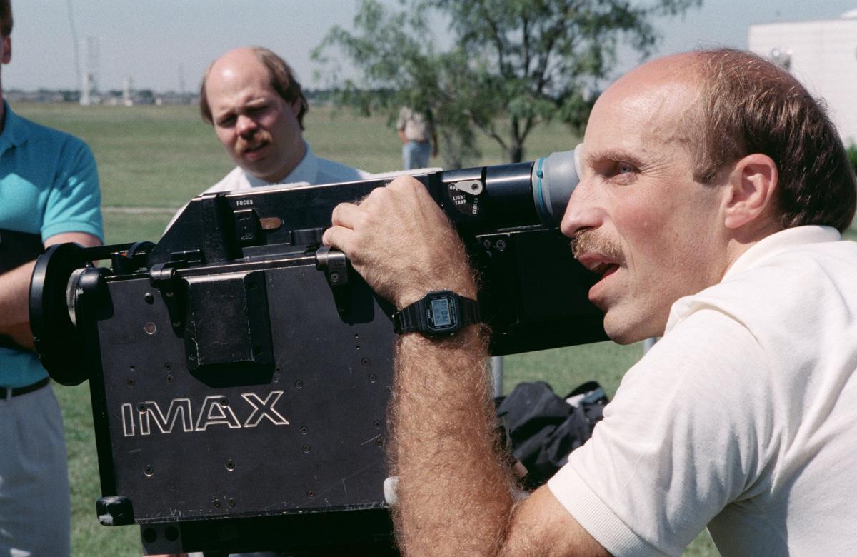 IMAX Training