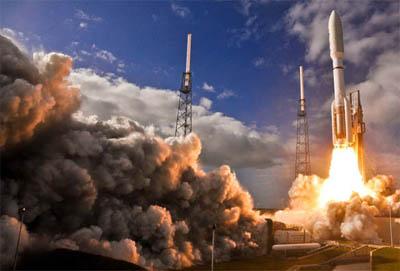 Atlas 5 Rockets to Launch Next-Generation Weather Satellite Fleet