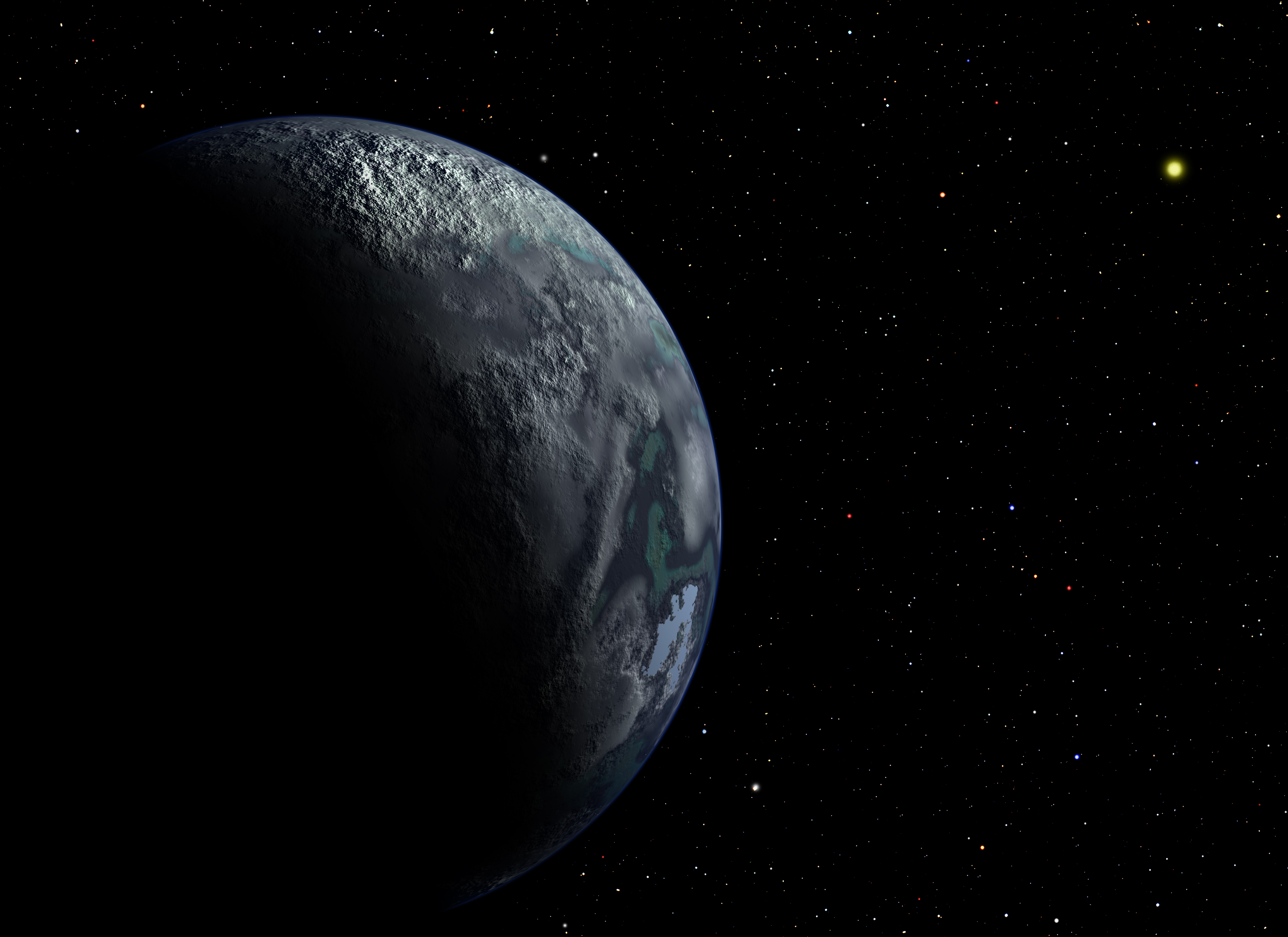 Two Hot New Planets Discovered  Universe Today