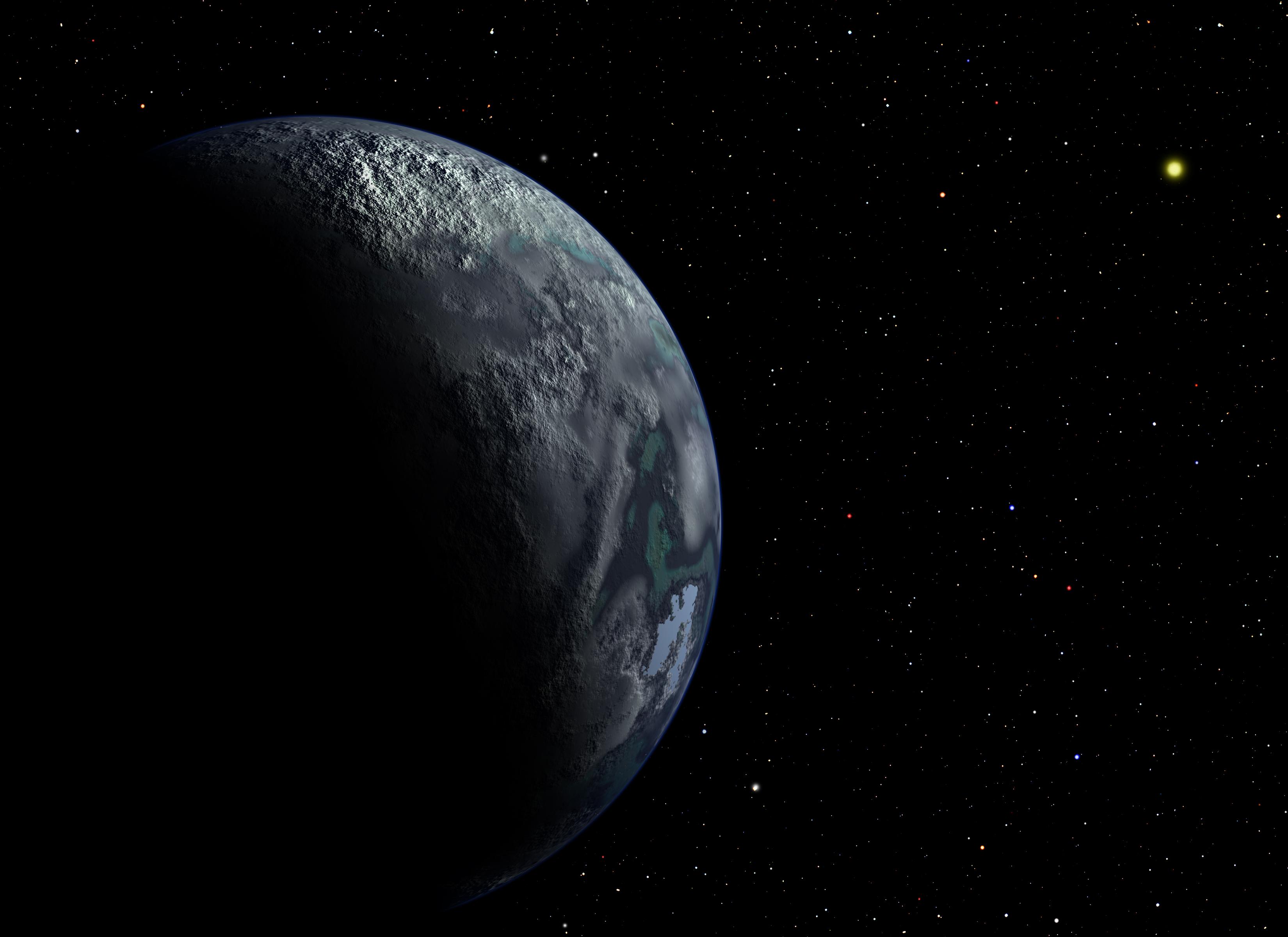 'Rogue' Alien Planets May Circle Billions of Stars