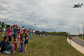 Shuttle-discovery-smithsonian-flyover-crowd