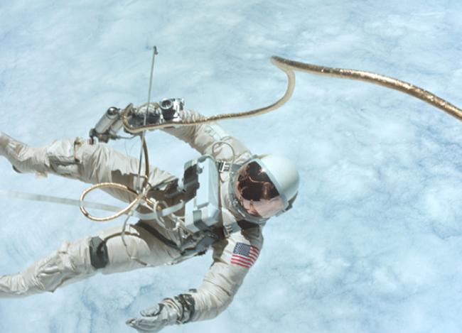 soviet space program ed white - photo #5