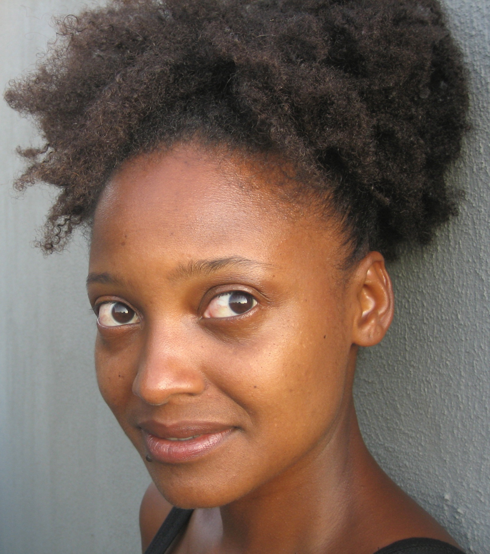 'Life on Mars': Q&A with Pulitzer-Winning Poet Tracy K. Smith