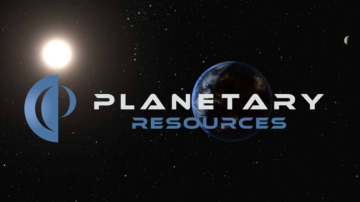 Meet Planetary Resources