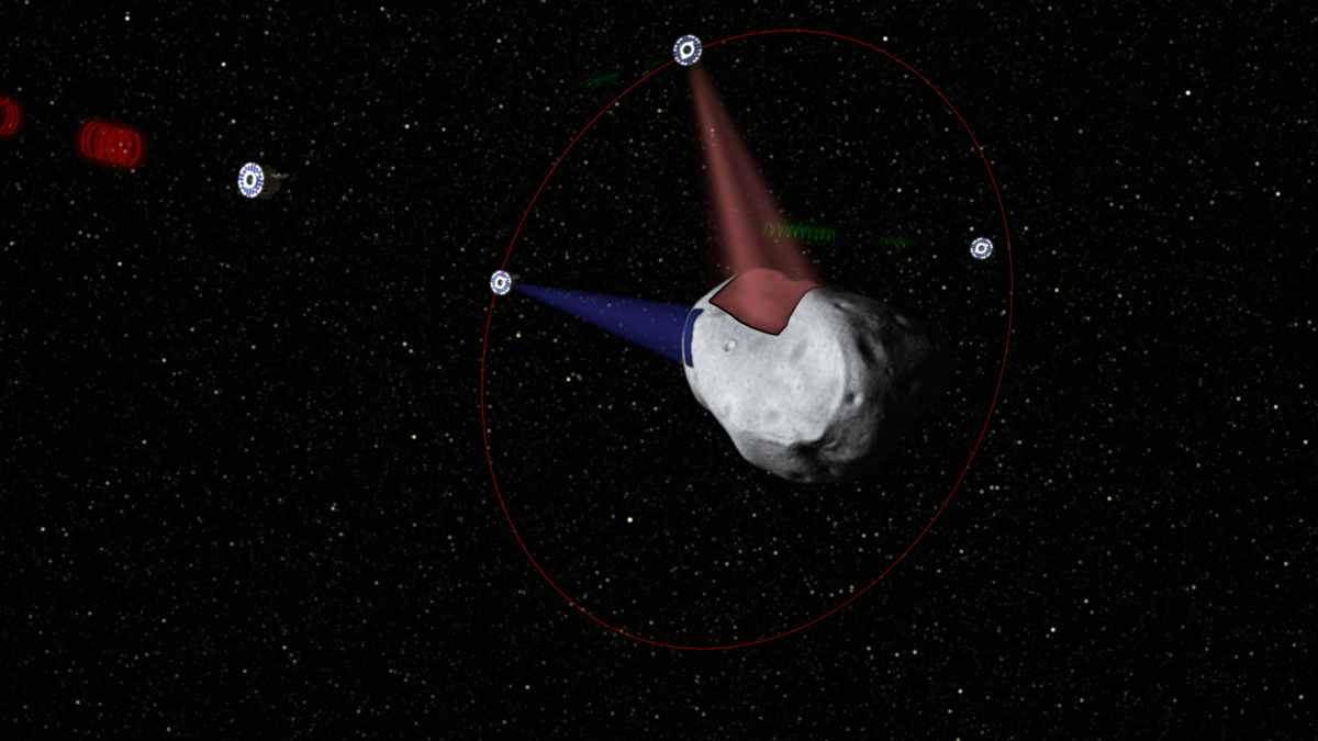 Asteroid Prospecting