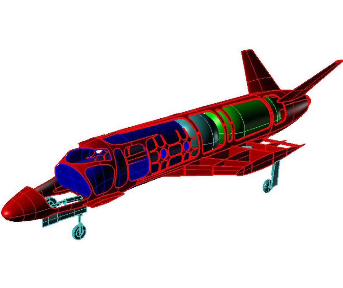 Reusable Space Plane Idea Intrigues Europeans
