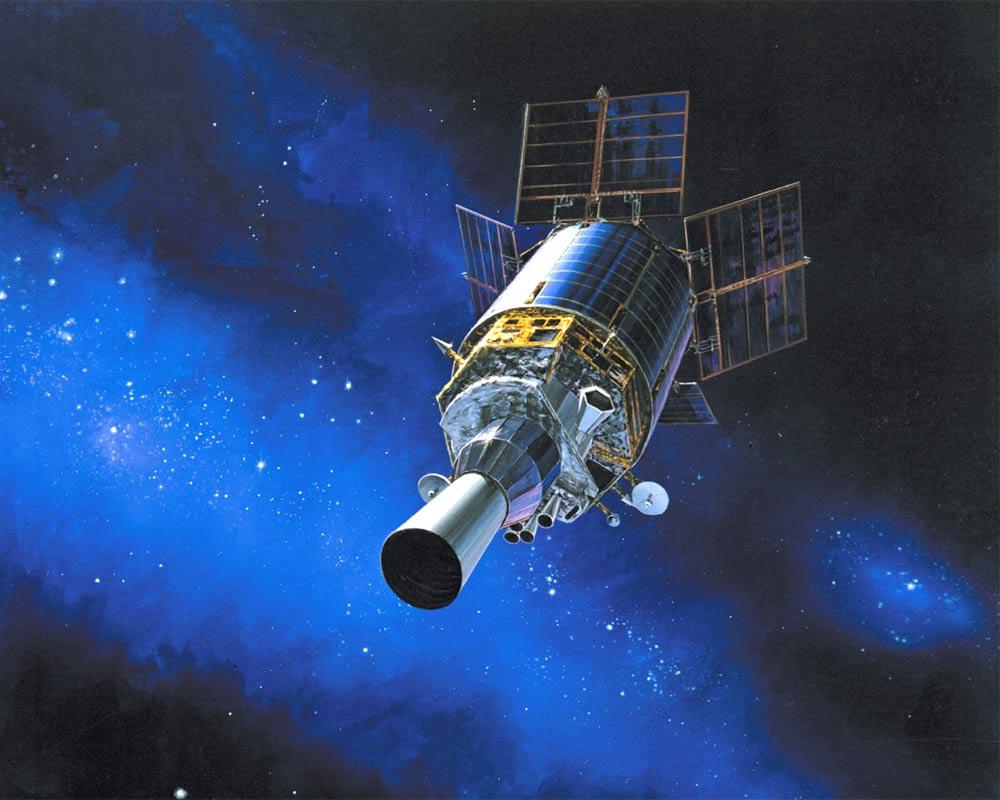 US Military Seeks Rapid Satellite ID in Crowded Space