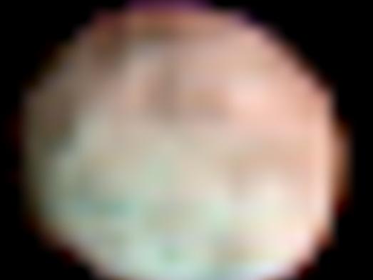 Vesta in the Infrared