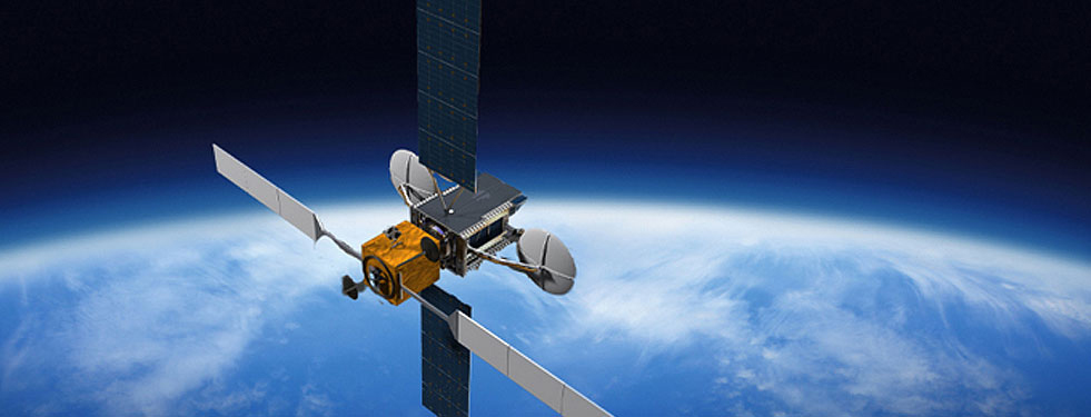 New Satellite Will Be Space Mechanic, Gas Station