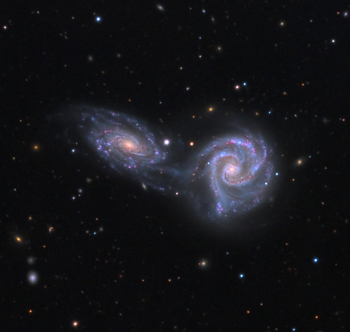 NGC 5426