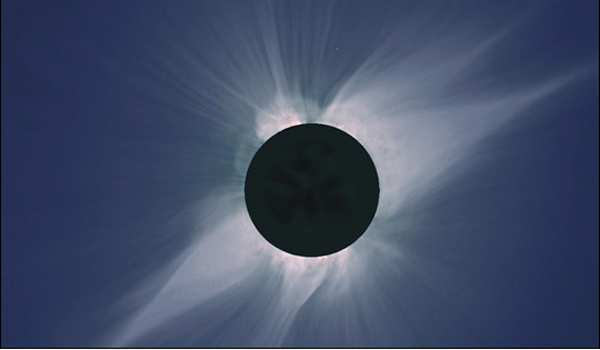 How to make a solar eclipse viewer how to build a for What happens if you don t wear solar eclipse glasses