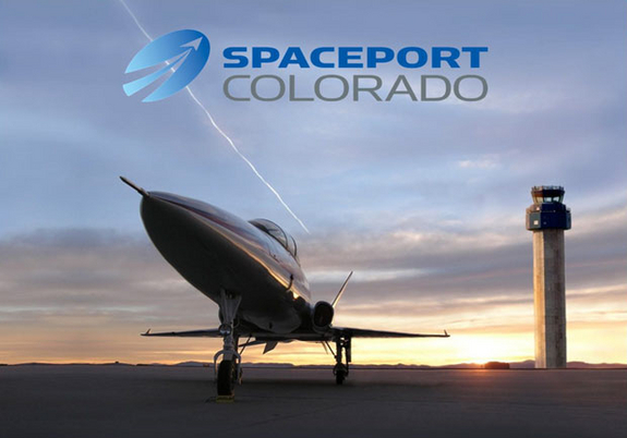 Advocates for Spaceport Colorado are pushing to have the state as a hub of civilian spaceflight activities.