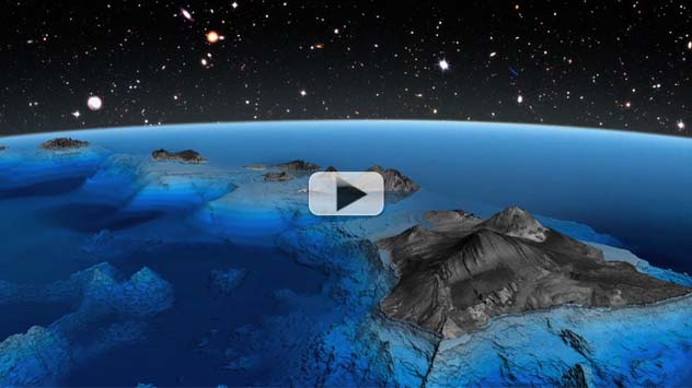 Hawaii Connects Earth and Sky | Video