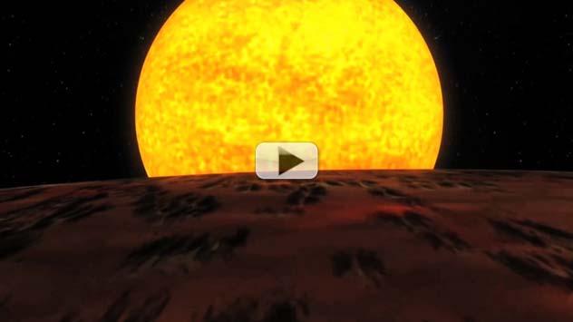 Venus Transit Begat Alien Planet Search | Video