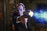 Tommy Lee Jones stars in Columbia Pictures' action adventure comedy Men in Black 3.
