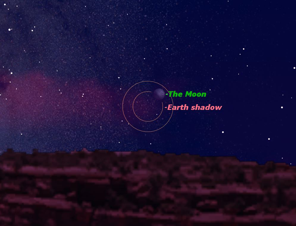 Must-See Skywatching Events for June 2012