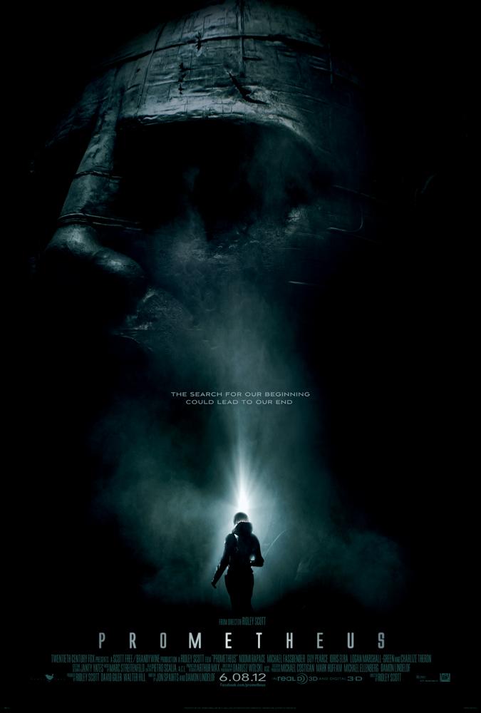 'Prometheus': Scenes from Ridley Scott's Alien Saga (Pictures)