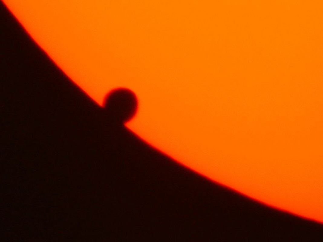 Satellites to Watch Rare Transit of Venus From Space