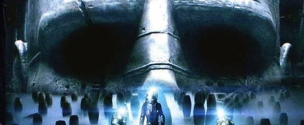 'Prometheus' Writers Talk 'Alien' Origins, Comics & Reboots