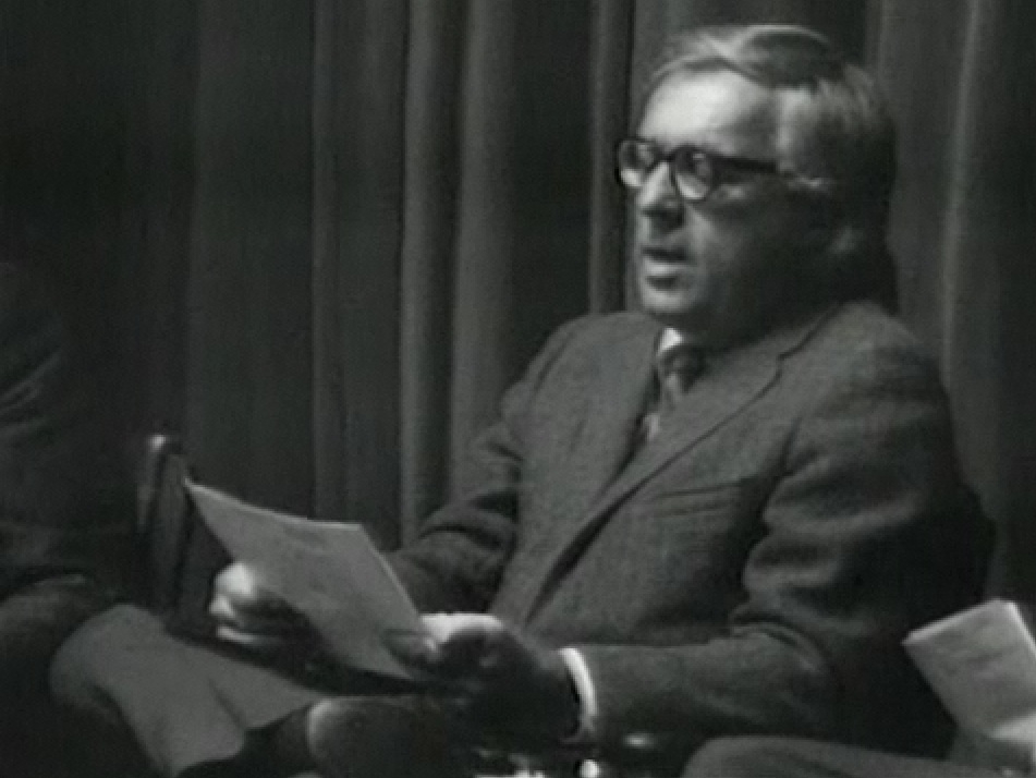 Ray Bradbury Remembered: NASA Pays Video Tribute to Sci-Fi Legend