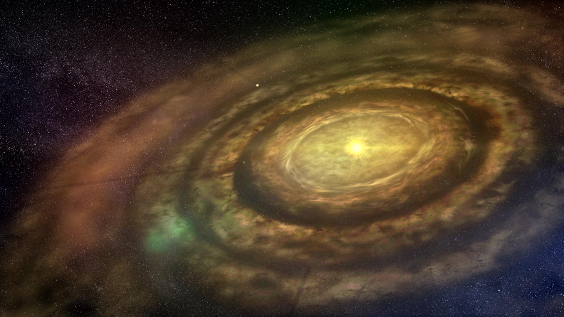Alien Earths May Be Widespread