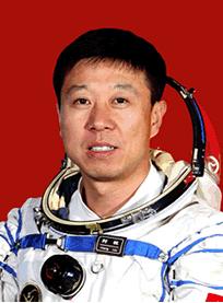 Liu Wang, Chinese Astronaut