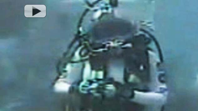 Scuba Diving Astronaut Talks Asteroid Exploration | A Video Chat