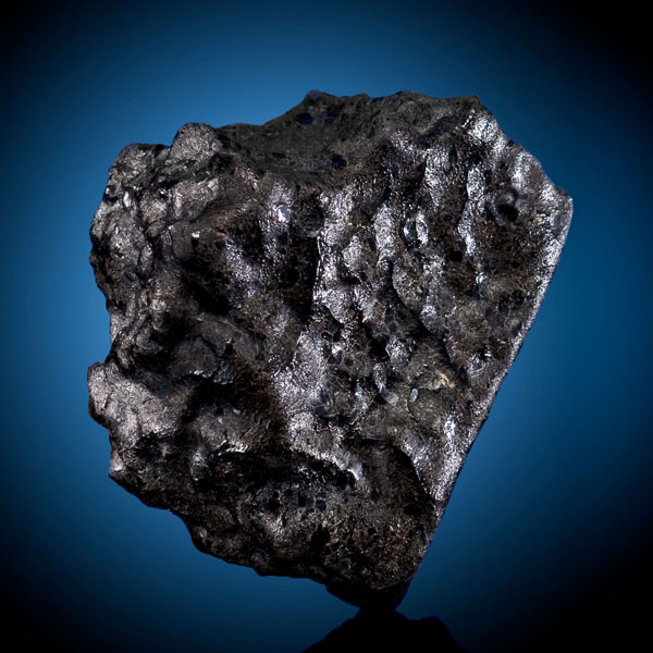 Tissint Meteorite Morocco 2011