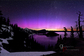 Aurora-crater-lake-goldpaint