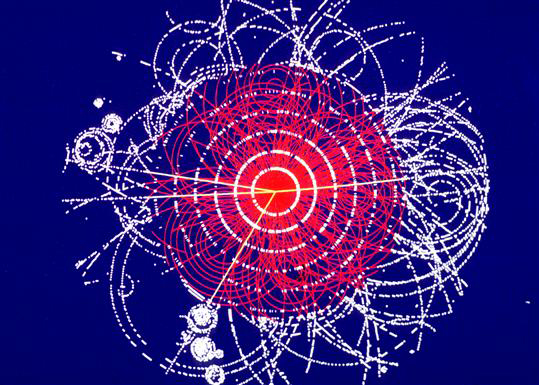 The God Particle, Spy Plane and China Moves to Space