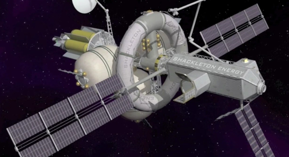 Extraterrestrial Mining Could Reap Riches & Spur Exploration
