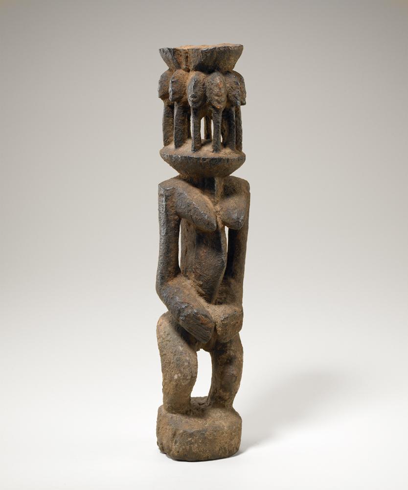 Female Figure, Mali