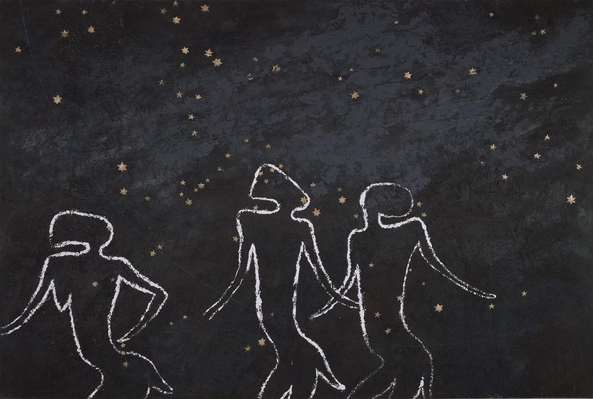 Astronomy Meets Art