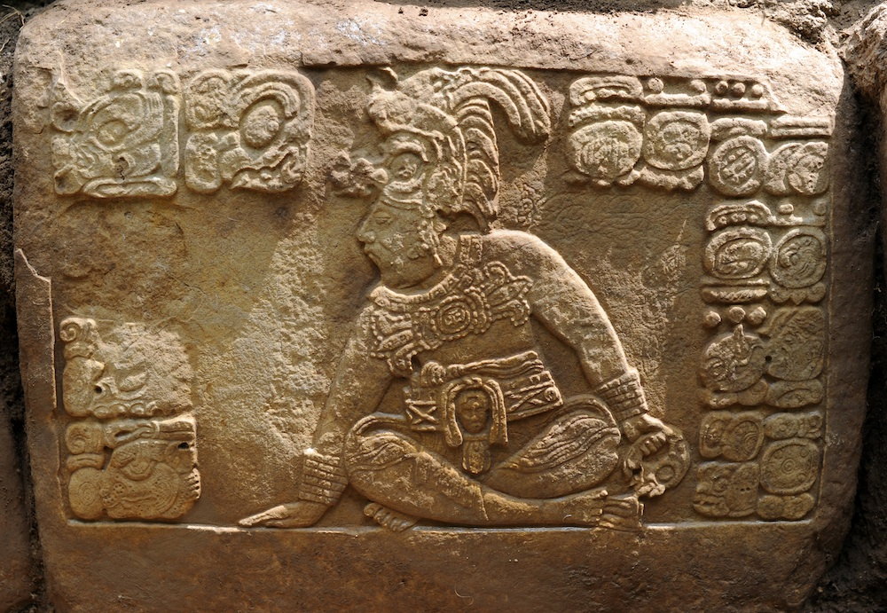 Ancient Text Confirms Mayan Calendar End Date