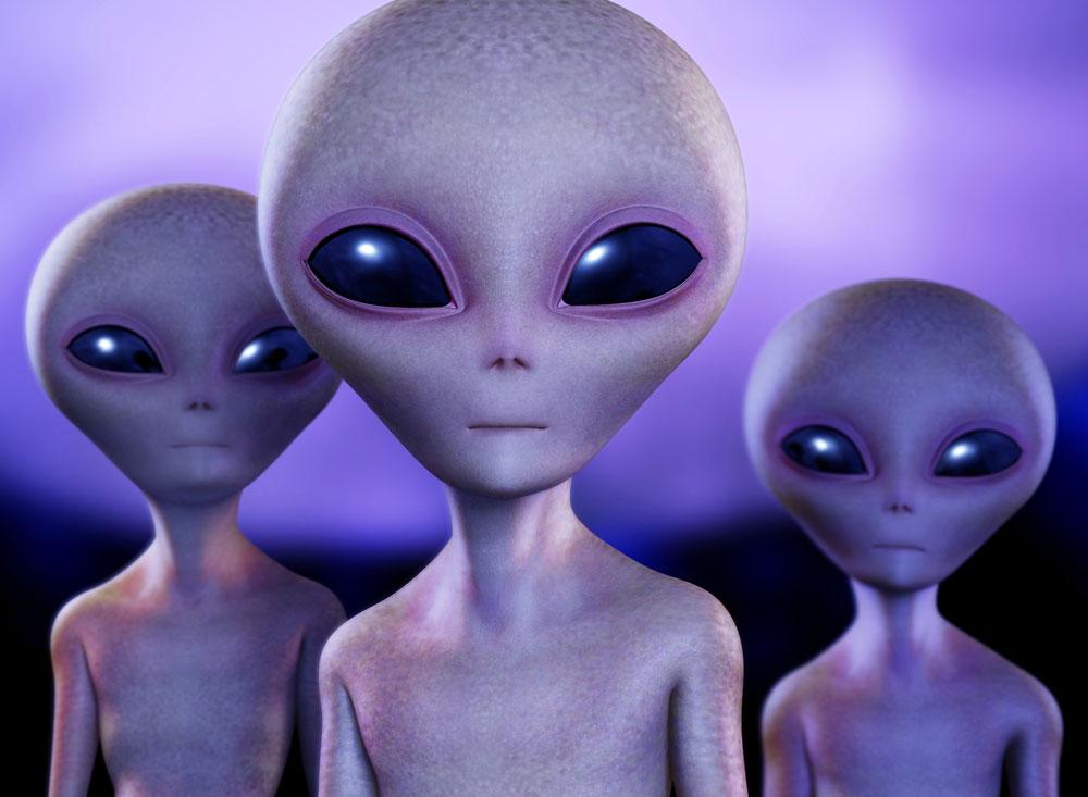 How to Tweet to Aliens Tonight