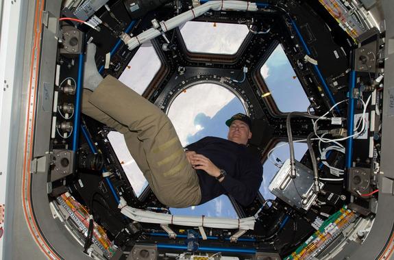 NASA Mourns Tragic Death of Astronaut Alan Poindexter