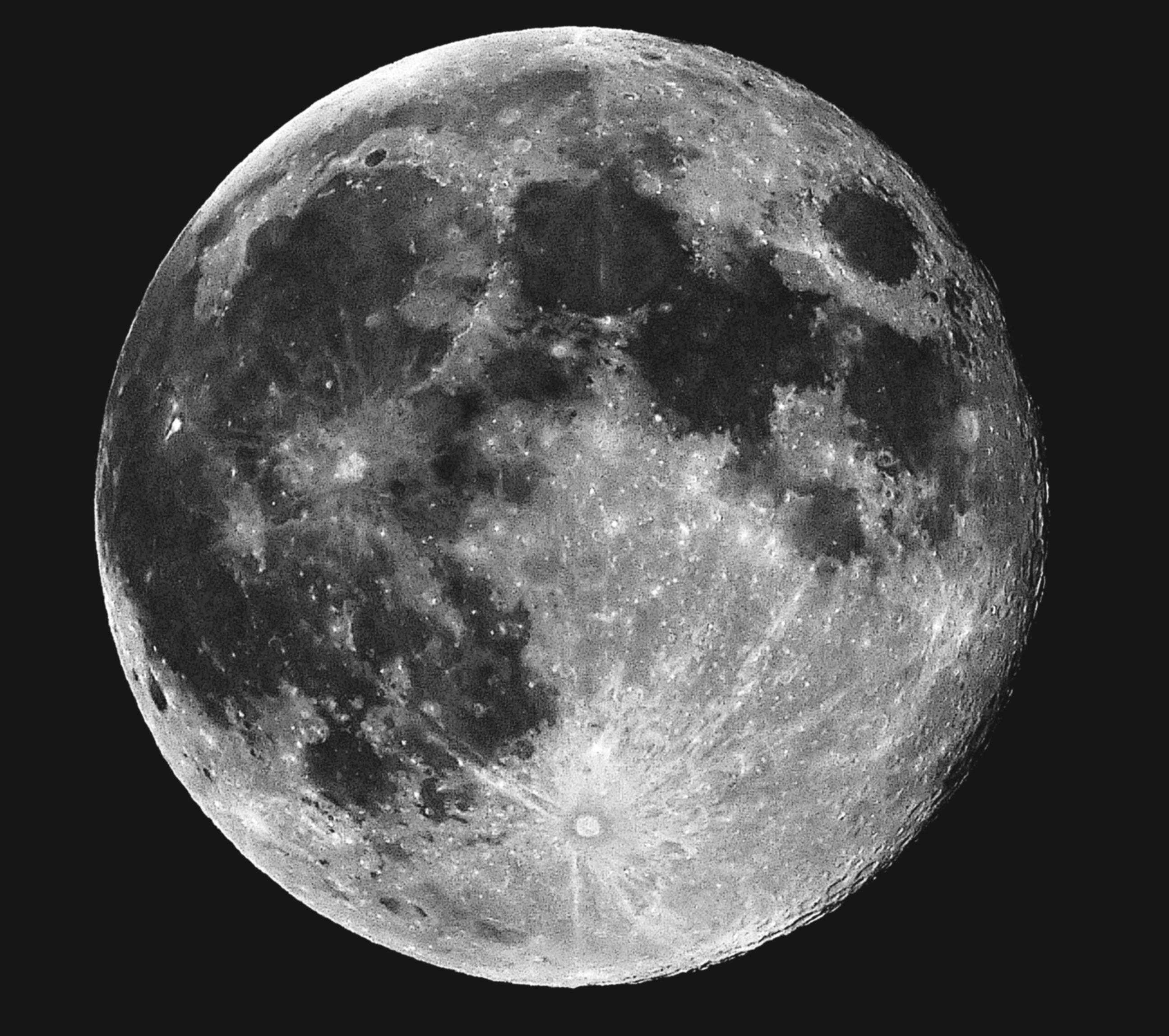2016 Full Moon Calendar