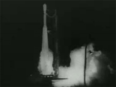 Telstar Launch