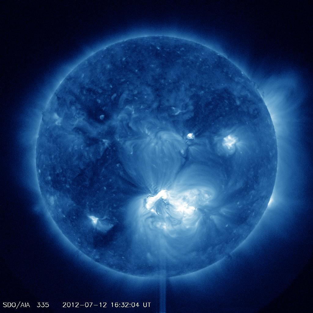 solar storm now - photo #24