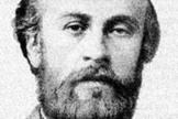 Jules Henri Giffard, inventor of the steam-powered airship