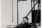 Tony Jannus, pilot of the world's first airline.