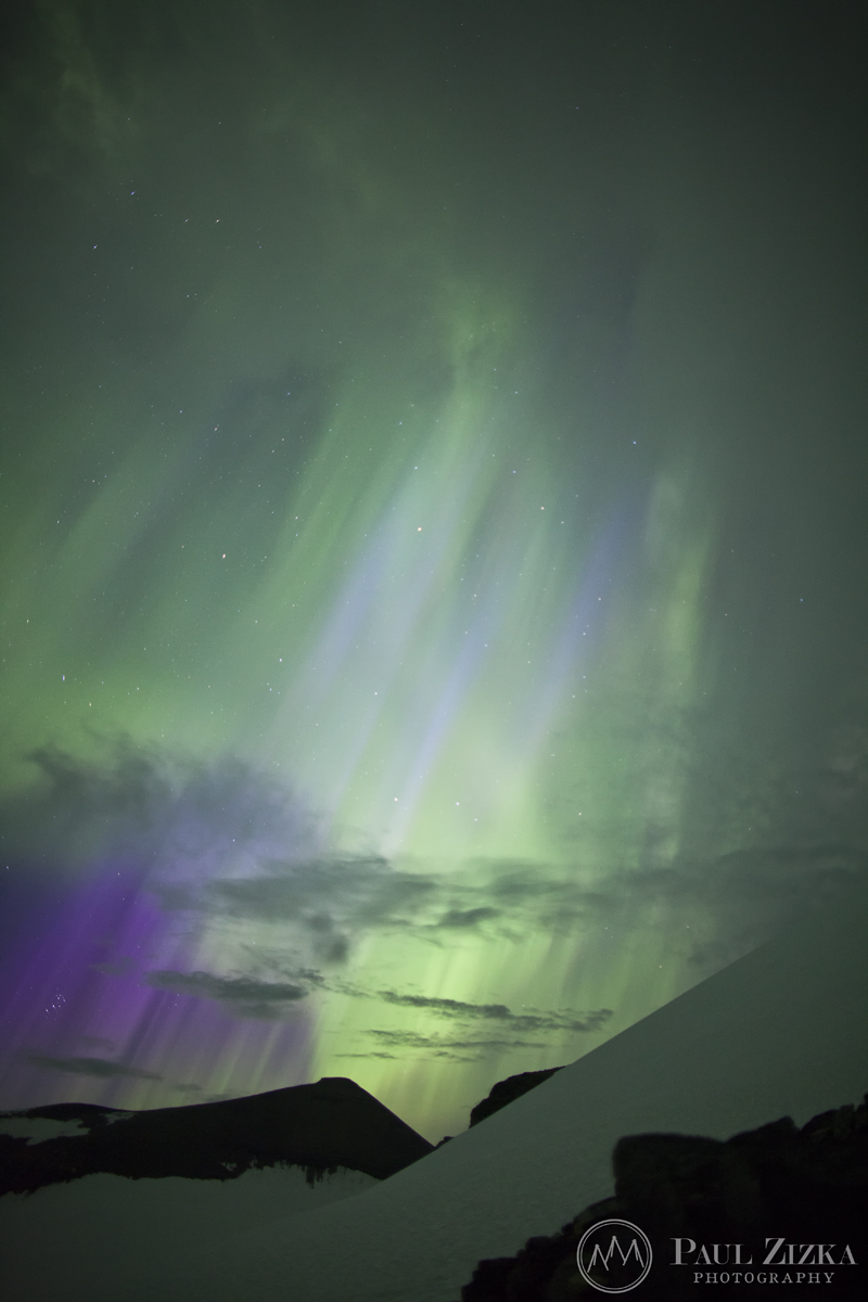 Spectacular Northern Lights Pictures from July Solar Storm