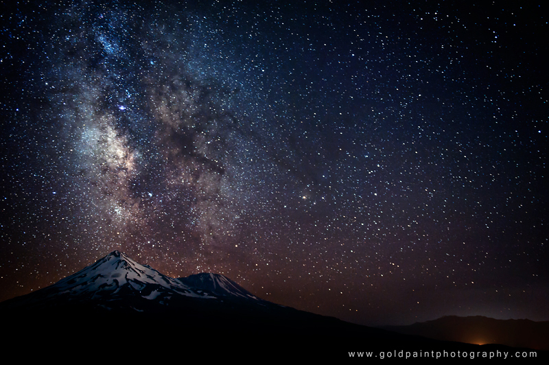 Milky Way Galaxy May Be Less Massive Than Thought