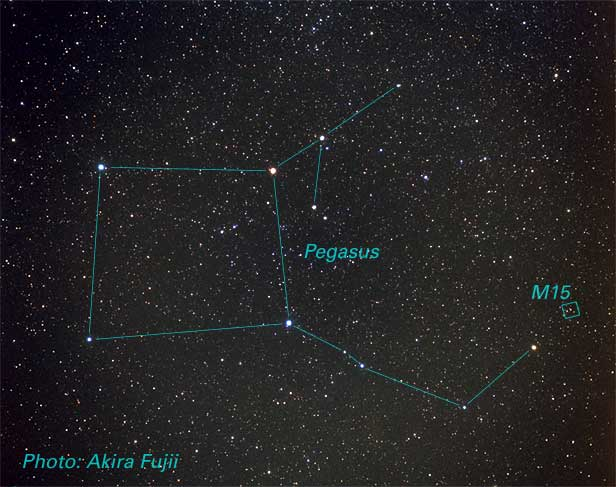 December Skywatching: Autumn Dipper Lights Way to Andromeda's 'Little Cloud'