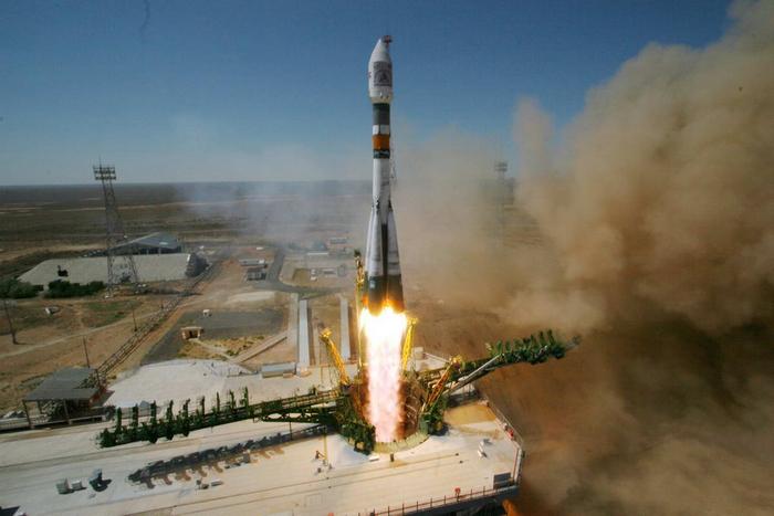 Baikonur Cosmodrome: Russian Launch Complex