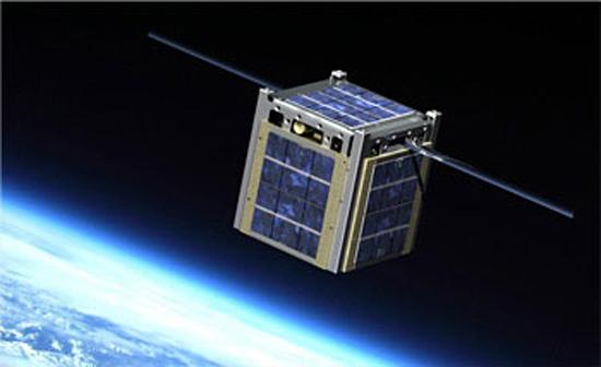 San Quentin Prison Inmates Build Tiny Satellite Parts for NASA