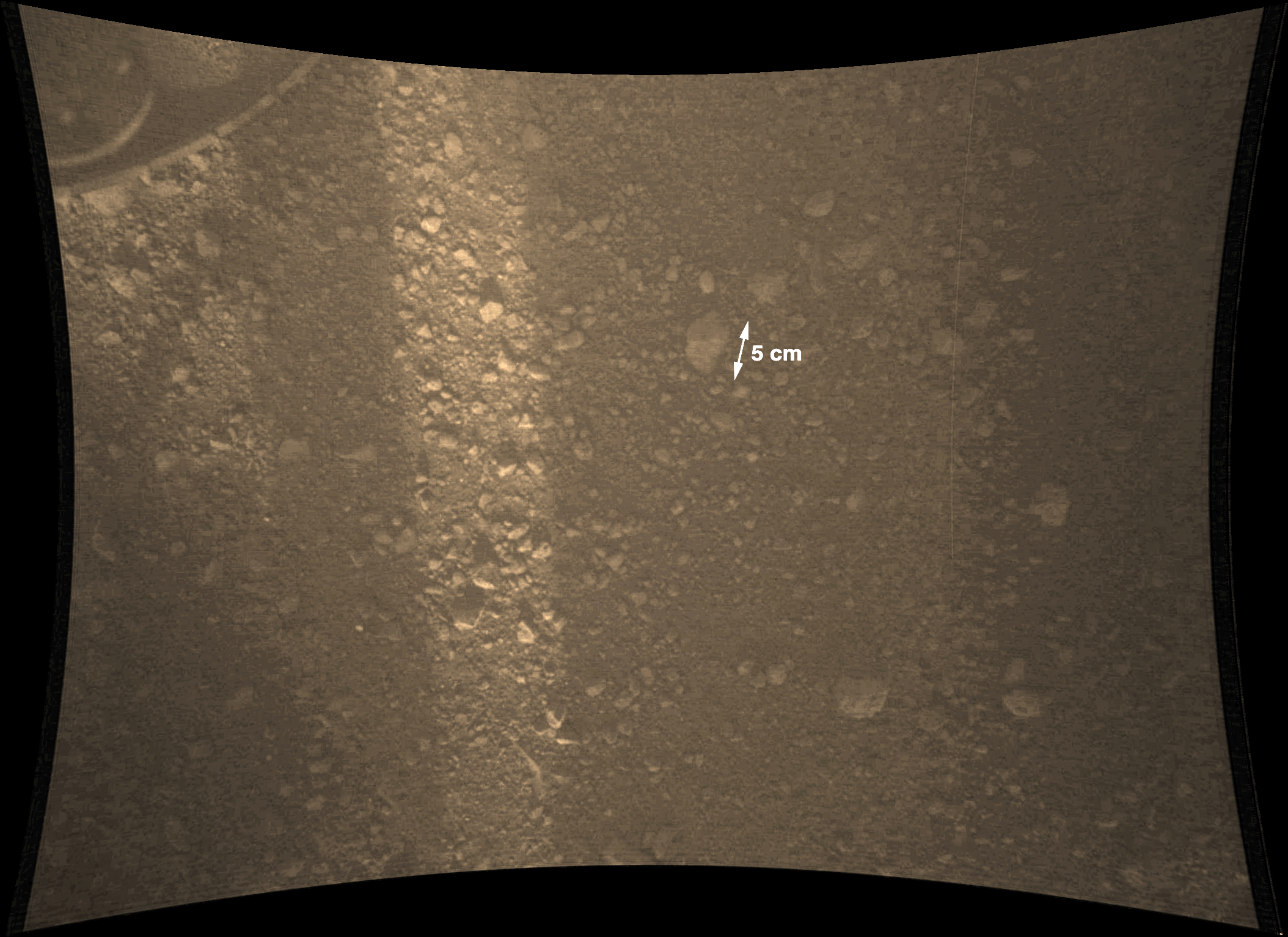 1st person veiw mars rover footage - photo #48