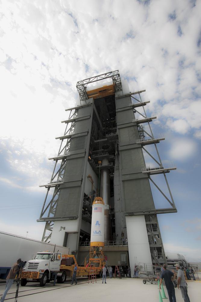 Gallery: NASA's Van Allen Probes
