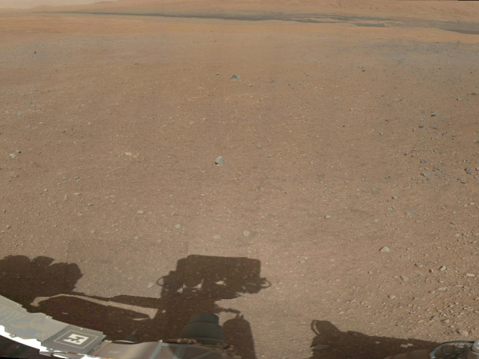 curiosity rover color - photo #11